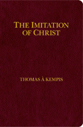 The Imitation of Christ (Zippered)