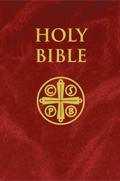 NABRE - New American Bible Revised Edition (Burgundy Hardcover)